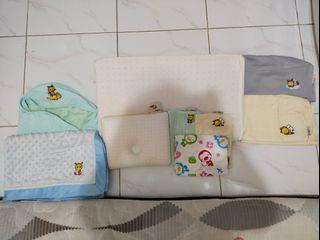 Babybee collection set