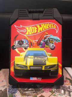 Hot Wheels Storage Carrying Case