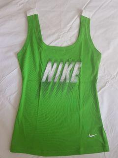 Kaos Nike Fitness