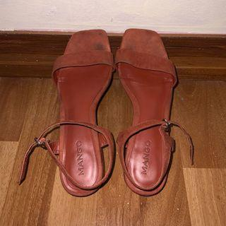 Mango Heels Original