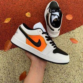 Nike Air Jordan 1 Low SE Shoes CV9844-109 Women Size EUR36-39 Men Size EUR40-46