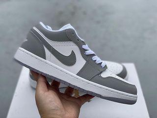 Nike Air Jordan 1 Low WMNS Shoes AJ1 DC0774-105 Women's Size EUR36-39 Men's EUR40-46
