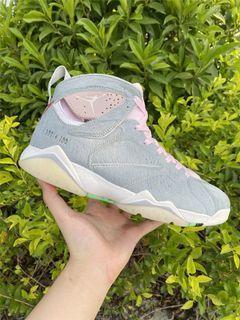 Nike Air Jordan 7 Retro SE 'Hare 2.0' CT8528-002 Shoes Men's Size EUR40-47.5