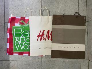 Paper Bag Ukuran Besar