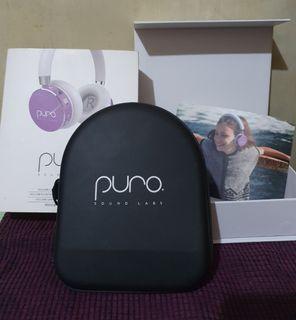 PURO Sound Labs Headphones