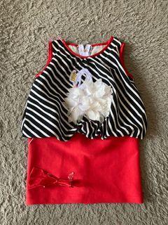 Sexy Dress Zebra