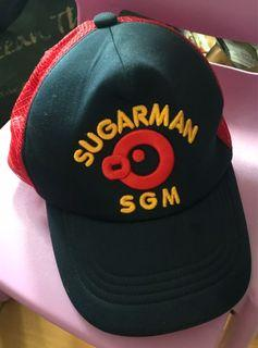 SUGARMAN Cap 90%new