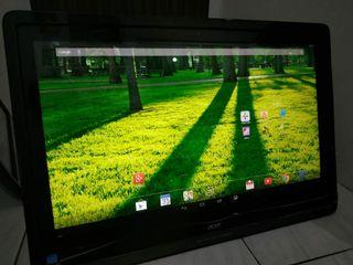 """ACER Tablet monitor 24"""""""