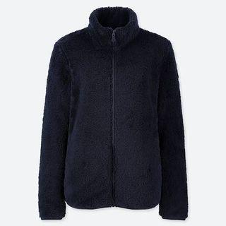 Uniqlo Fleece Jacket Brand New