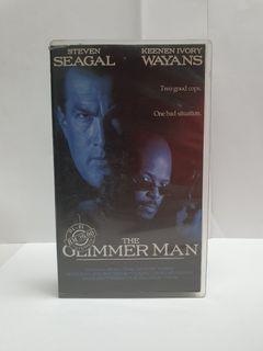 (VHS) The Glimmer Man
