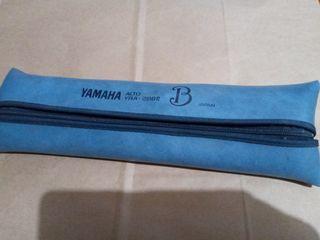 Yamaha YRA-28B III 中音直笛