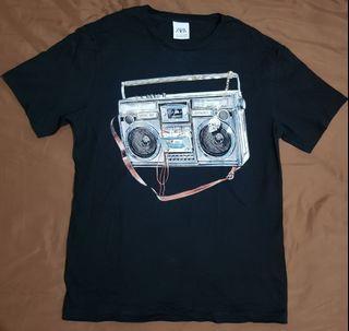 Zara Radio Shirt BNWT