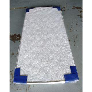 4inch Single Bed