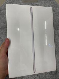 Apple iPad 8 Gen 128Gb WiFi Malaysia Set Brand New Seal Set