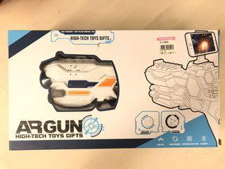 特AR遊戲機 (ARGUN)
