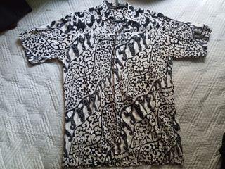 Batik pria jumbo 3XL
