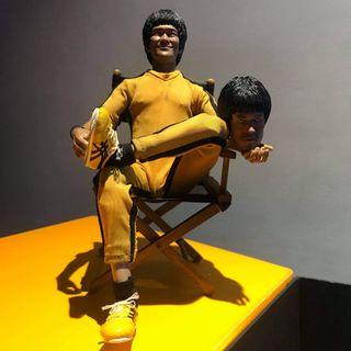 Bruce Lee Enterbay game of death 3rd edition