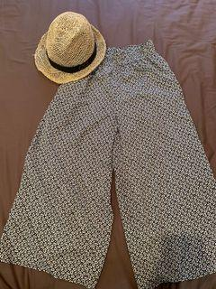 Celana Kulot Cotton On