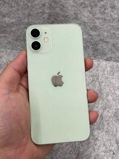 iPhone 12 Mini 256Gb Green ( Malaysia Set ) Under Apple Warranty