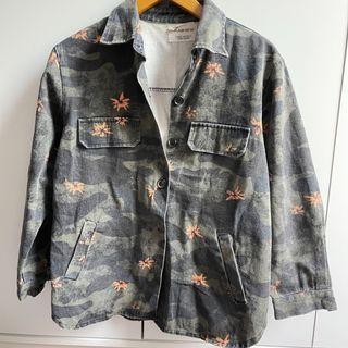 Kamo jacket