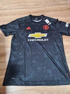 Manchester United Third Kit 19/20