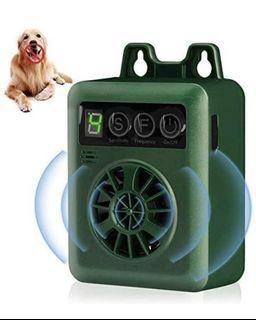 New Anti Barking Device, Dog Bark Controller