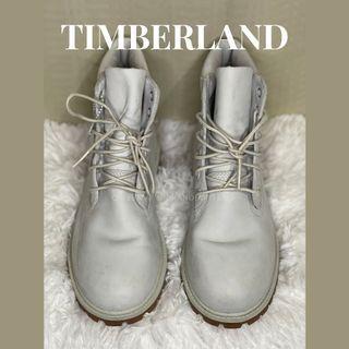 Original 100% Timberland Boots Size 6