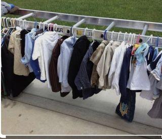 Rummage Clothes