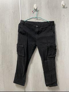 男黑褲34 快乃買