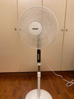 FREE DELIVER 16inch Standing Fan