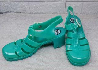 Juju Man Made in England Jelly Shoes