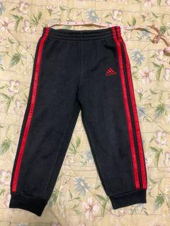 Preloved Adidas jogging pants (authentic)