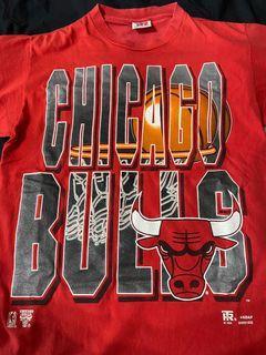 Vintage NBA Chicago Bulls tee