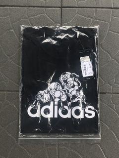 Adidas Soccer Toon Tshirt