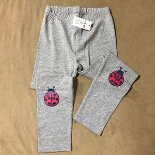 Authentic Gap leggings for girls