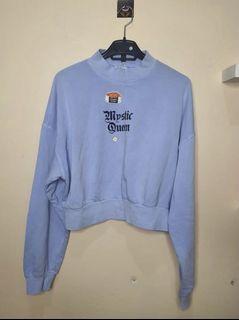 bershka sweater freeongkir