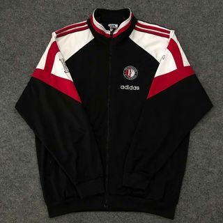 Jacket  Adidas Club