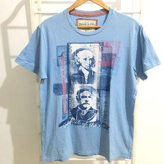 Maddox Vintage Shirt