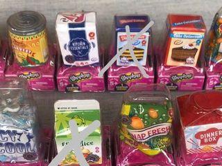 Shopkin in a mini pack