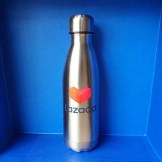 Stainless Steel Power Handy Bottle (Hot&Cold) 500ml