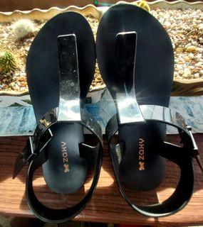 Zaxy authentic sandals