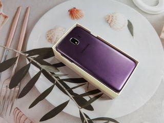 📌老人機首選 三星J4 16G 紫,金📌