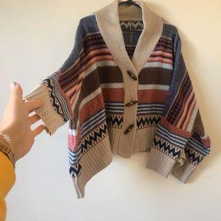 Cotton On Jumper/Poncho