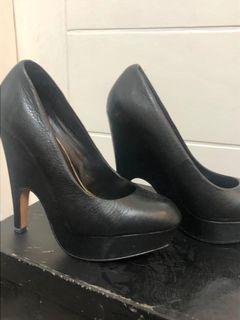Dolce Vita Heels Leather US6