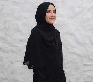 Hijab Instan queenza fr meccanism preloved 1x pakai