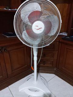 Kipas Angin Turbo (Double Fan)
