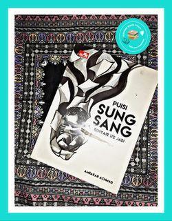 Sung - sang (puisi)