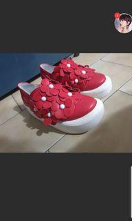 Tokyo bopper878 紅色花瓣