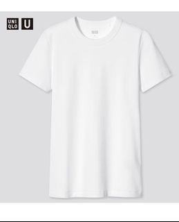 全新原價390❤️uniqulo 圓領T恤