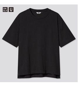 全新原價490❤️uniqulo 圓領T恤